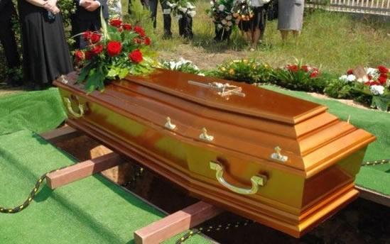 Beerdigungen in  Nordrhein-Westfalen