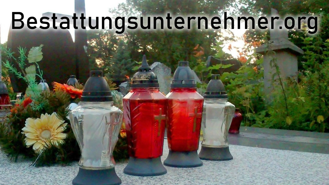 Bestattung für Dortmund - Bestattungsunternehmer.org: Trauerhilfe, Überführung, Beerdigung, 24h persönliche Beratung