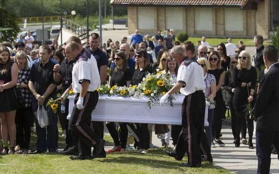 Trauerbegleitung in  Mecklenburg-Vorpommern